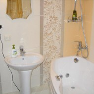appartement bathroom 1