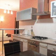 appartement kitchen 2