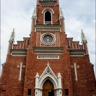catholic cathedral 2