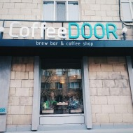 coffee door coffeeshop 3