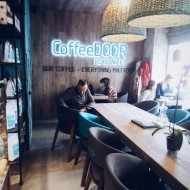 coffee door coffeeshop 5