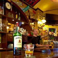 irish pub kharkov bar