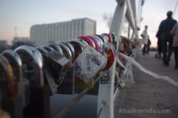 bridge of love lock