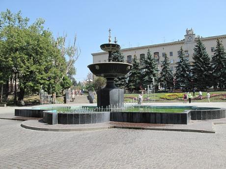 fountain-in-kharkov