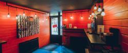 Sweeter Coffee shop in Kharkov