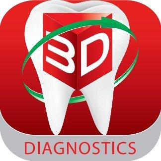 3D Diagnostics