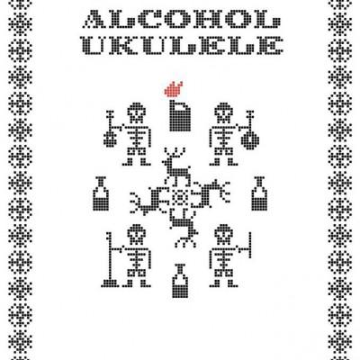 Alcohol Ukulele