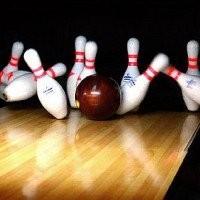 Bowling in Kharkov