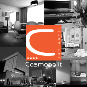 Cosmopolit Premier Art-Hotel