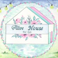 Alive House