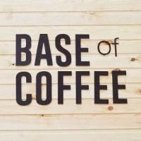 Base of Coffee