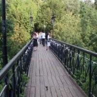 Bridge of lovers
