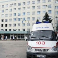 Hospital for emergency aid №4