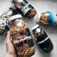 Craft Whey Granola
