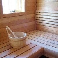 Health: gym, pool, sauna, SPA
