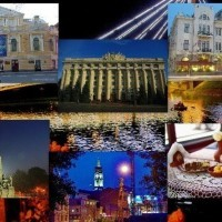 Kharkiv City Tour