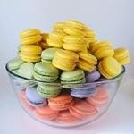 Larissa Lanska Sweets