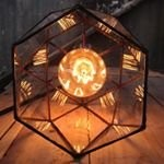 On Light Studio Glass Decor