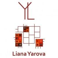 PatchWork Liana Yarova