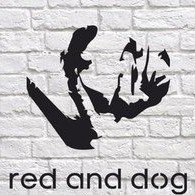 Red and Dog
