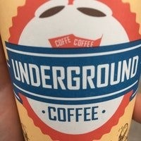 Underground Coffee
