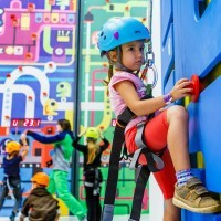 Active leisure with children