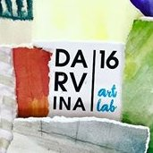Darvina16 Art Lab