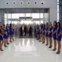 Kharkov International Airport