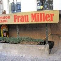 Frau Miller