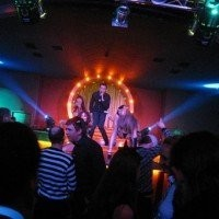 Night clubs in Kharkov