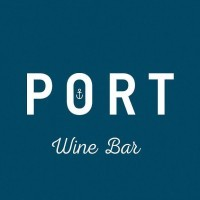PORT. Wine Bar