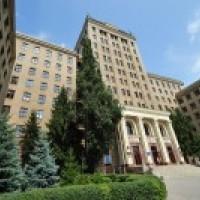 Universities in Kharkov