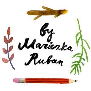 Mariczka Ruban ART