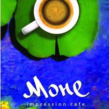 Monet Cafe