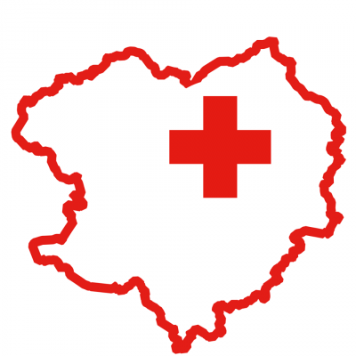 Red Cross Kharkiv