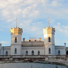 Sharovka Castle