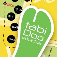 Tabi Shoes