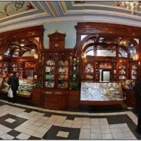 Vedmedyk - The oldest sweets store